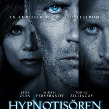 L\'ipnotista: la locandina del film