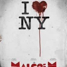 Malcolm: la locandina del film