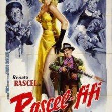 Rascel Fifì: la locandina del film