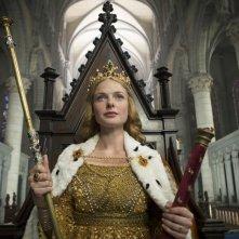 The White Queen: Rebecca Ferguson in una delle prime immagini della serie