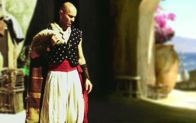 Trailer - Sinbad: The Fifth Voyage
