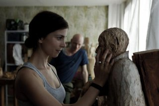 Breaking Horizon: Aylin Tezel in un'immagine del film