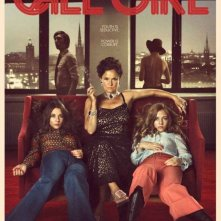 Call Girl: la locandina del film