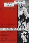 L'assassinio di Trotsky: la locandina del film
