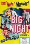 La grande notte: la locandina del film