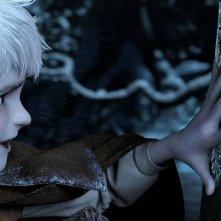 Le 5 leggende: Jack Frost è l'affascinante ragazzo che al suo passaggio lascia il freddo invernale