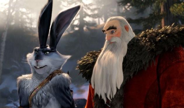Le 5 Leggende Santa Claus Accanto Al Calmoniglio 258575