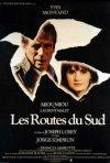 Le strade del sud: la locandina del film