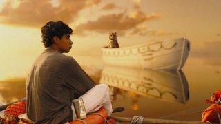 Suraj Sharma in Vita di Pi