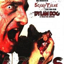A.Z.A.S. All Zombies are Stupid: il poster della web series
