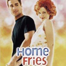 Fast Food: la locandina del film