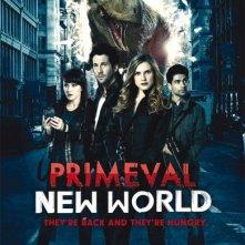 La locandina di Primeval: New World