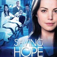 La locandina di Saving Hope