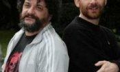 Song 'e Napule: al via le riprese del film dei Manetti
