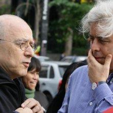 Mundo Invisìvel: Marco Bechis e Leon Cakoff sul