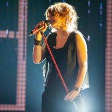 X Factor 6: Chiara Galiazzo si esibisce nella sesta puntata