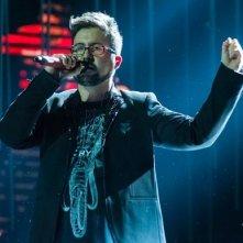X Factor 6: Ics si esibisce nella sesta puntata