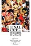 Final Cut - Ladies and Gentlemen: la locandina del film