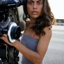 Una noche: la regista Lucy Mulloy in una foto promozionale