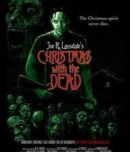 Christmas with the Dead: la locandina del film