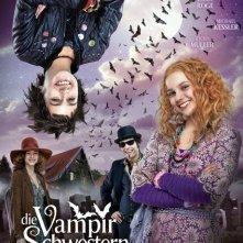 Die Vampirschwestern: la locandina del film