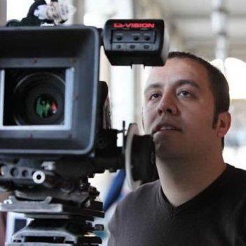 Dimmi che destino avrò: il regista Peter Marcias sul set
