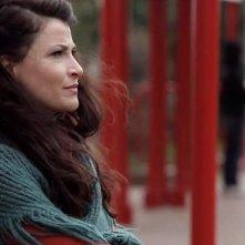 Dimmi che destino avrò: Luli Bitri nei panni di Alina in una scena del film