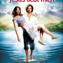 Jesus Loves Me: la locandina del film