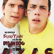 A.Z.A.S. All Zombies are Stupid - poster.