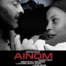 Ainom: la locandina del film