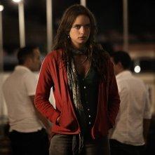 Esclusiva: la bella Clara Ponsot è la protagonista di Cosimo e Nicole