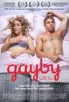 Gayby: la locandina del film