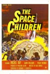 I figli dello spazio: la locandina del film