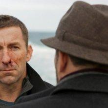 Invasor: Antonio De La Torre in una scena del film