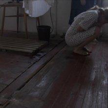 Made in Ash: una scena tratta dal dramma di Iveta Grófová