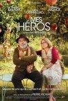 Mes héros: la locandina del film