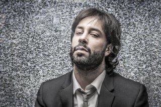 The Last Days: Matteo Branciamore in un'immagine della web series