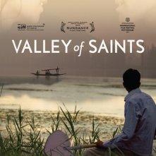 Valley of Saints: la locandina del film