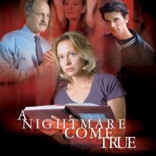 A Nightmare Come True: la locandina del film