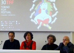Como estrellas fugaces: Neri Marcorè e Anna di Francisca ospiti al TFF