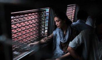 I.D.: Geetanjali Thapa in una scena