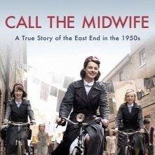 La locandina di Call the Midwife