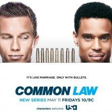 La locandina di Common Law