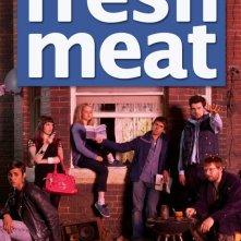 La locandina di Fresh Meat