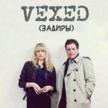 La locandina di Vexed