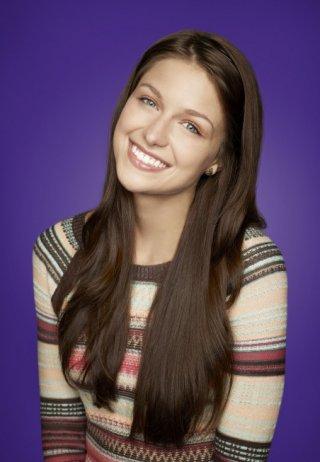 Melissa Benoist è Marley Rose in Glee