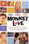 Monkey Love: la locandina del film