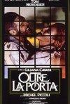 Oltre la porta: la locandina del film