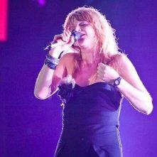 X Factor 6: Chiara Galiazzo canta il suo inedito nella semifinale