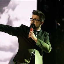 X Factor 6: Ics canta il suo inedito nella semifinale
